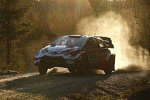 VIDEO: WRC Rally Zweden: Hoogtepunten SS1-4