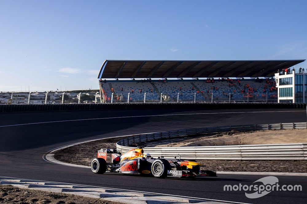 GP Holandii ucina spekulacje