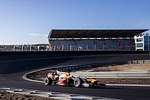 Dutch GP: F1 kijkt naar alternatieve datum voor race in Zandvoort