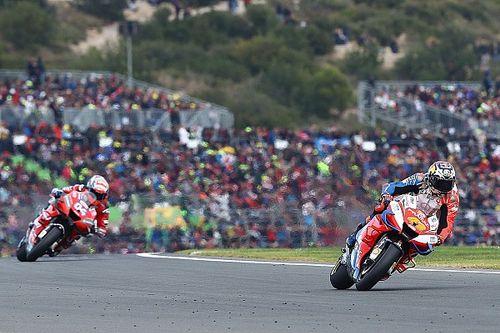 Miller a fait ses preuves chez Ducati, et il va devoir continuer
