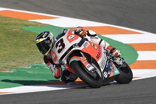Kiefer joins Supersport after losing Moto2 grid slot