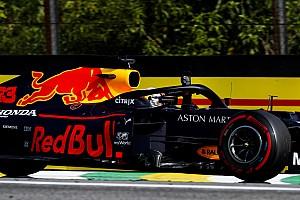 Red Bull ve Honda, 2020 sonrasında birlikte çalışmaya devam etmeye yakın