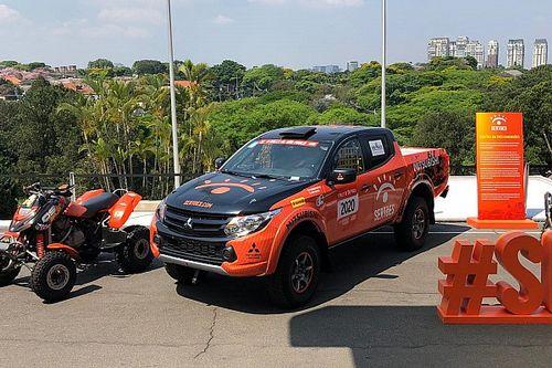 Doria acredita que Mundial de Kart e Rally dos Sertões ajudem a manter F1 em São Paulo