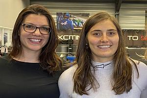 Tatiana Calderón será parte de las 24 Horas de Le Mans Virtual