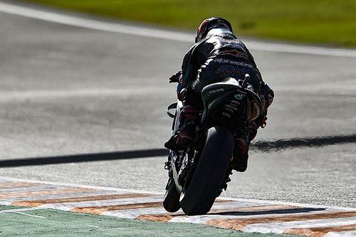 Volledige uitslag derde vrije training MotoGP GP van Valencia