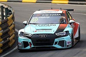 Источник: Audi свернет проекты в WTCR вслед за VW