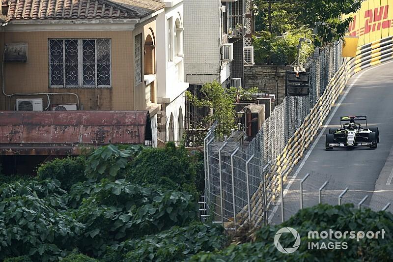 """Ticktum bezorgd: """"Nieuwe F3-bolides maken Macau gevaarlijk"""""""