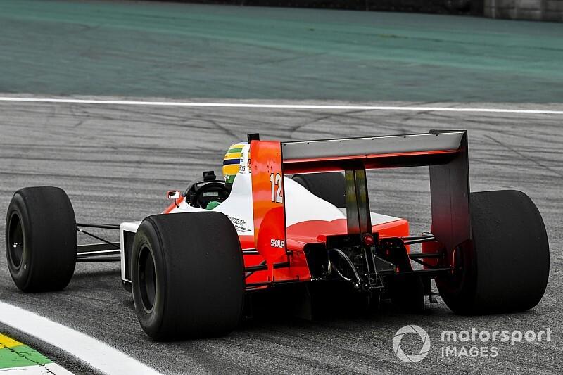 Újra pályán minden idők legjobb F1-es autója