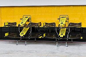 A Renault nem akar kétszer ugyanabba a folyóba lépni
