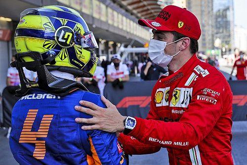 F1: Confira como ficou grid de largada para GP do Azerbaijão