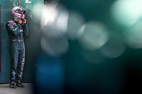 "Sebastian Vettel élu ""Pilote du Jour"" du GP d'Azerbaïdjan 2021"