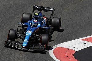 F1-team Alpine zoekt naar antwoorden over gebrek aan race pace