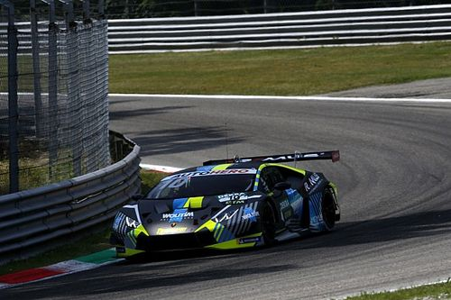 Lamborghini squad set to add third car for Lausitzring DTM