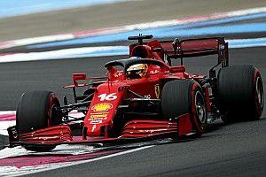 """Leclerc zelfkritisch na kwalificatie: """"Het was een drama"""""""