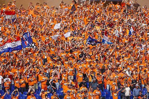 Lammers hoopt dat Dutch GP niet 'besmeurd' wordt door boegeroep