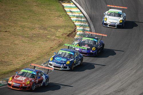 Porsche Cup: Saiba o que os principais pilotos disseram após sábado em Interlagos