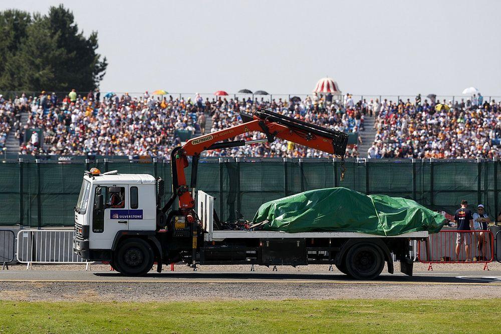 FIA na kritiek op straf Hamilton: Teams hebben hier zelf voor gekozen