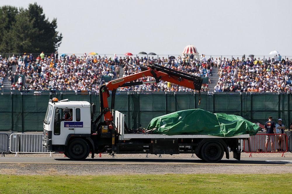 """レッドブルが提出する""""新証拠""""が、フェルスタッペンvsハミルトンの事故に「新たな見方」をもたらす? マルコ博士自信"""