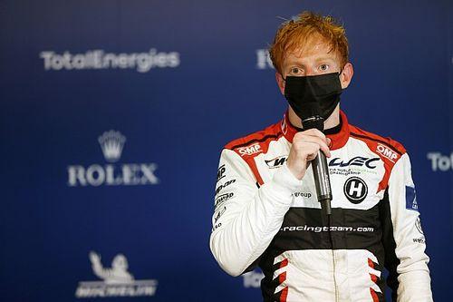 Milesi handed Toyota hypercar test chance in Bahrain