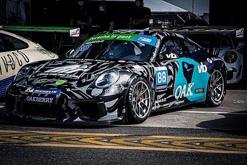 Porsche Cup: Após Supercup, Frangulis volta ao palco de primeira vitória