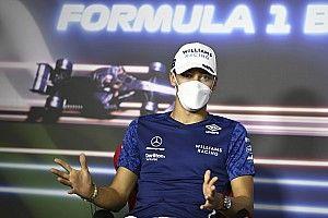 """F1: Russell afirma que ida para Red Bull está """"fora de cogitação"""""""