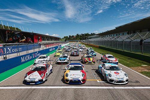 La Porsche Carrera Cup Italia diventa monomarca sostenibile certificato ISO 20121