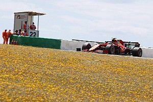 A qué hora y cómo ver hoy la carrera del GP de Portugal de F1