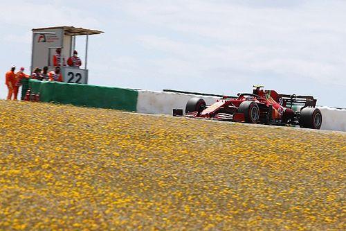 A qué hora y cómo ver la carrera del GP de Portugal de F1