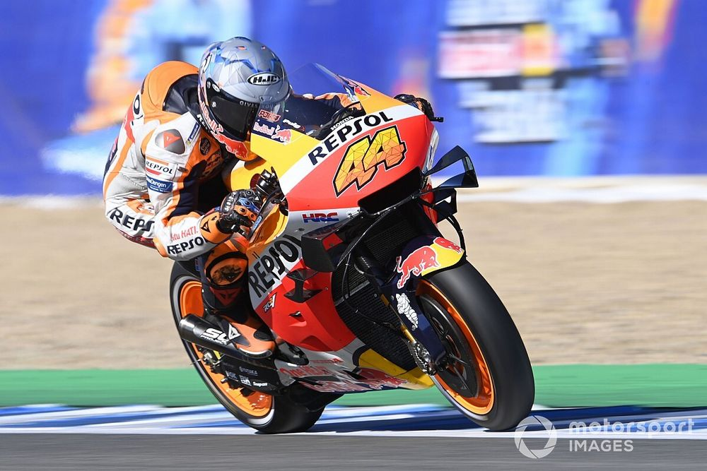 "Honda ""was a mess"" in Jerez MotoGP race – Espargaro"