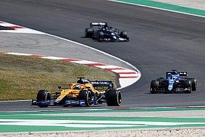 Ricciardo Alonso tempójáról: Nagyon rendben volt...