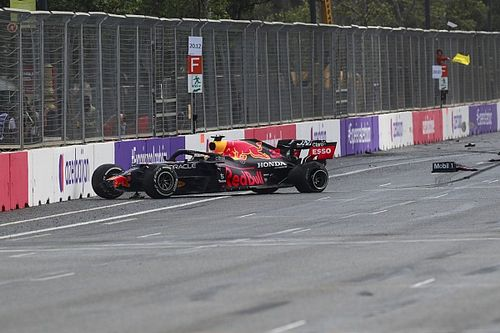 Verstappen: Z góry wiadomo, co powie nam Pirelli