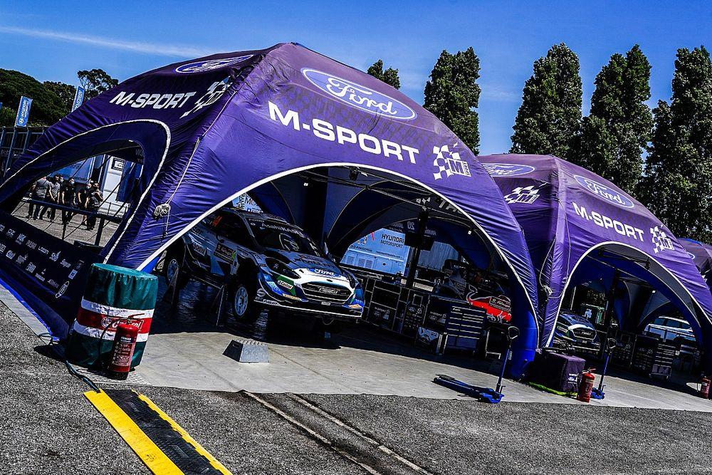 M-Sport Ingin Pangkas Kru yang Dampingi Tim di WRC