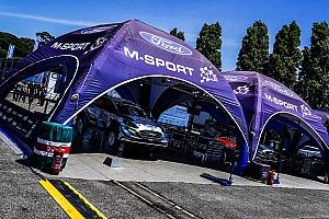 M-Sport considering reduced personnel at WRC events after remote working success