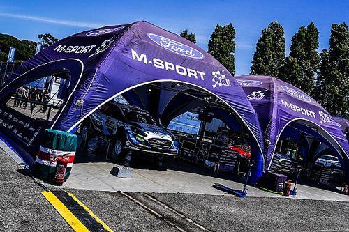 M-Sport prêt à réduire durablement son staff sur les rallyes
