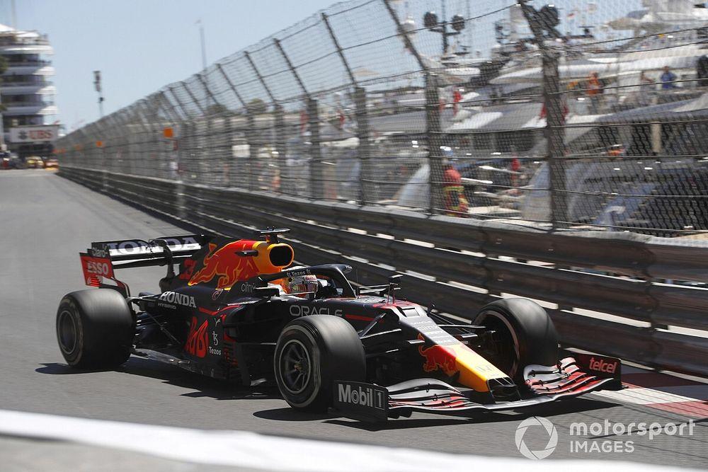 Verstappen: lassúak vagyunk, nem is kicsit – meglepően erős a Ferrari