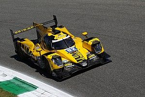 Van der Garde to miss Monza WEC after positive COVID test