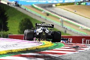 Lees terug: Liveblog van VT1 voor de F1 GP van Oostenrijk