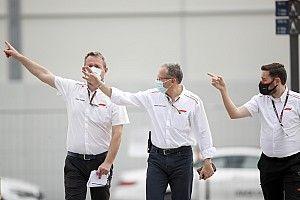 Domenicali: ''Red Bull Powertrains, Formula 1'in geleceği için önemli''
