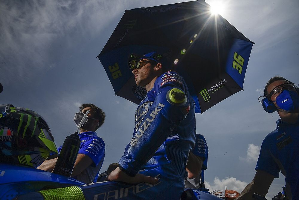 Why Mir's MotoGP title defence can't be written off yet