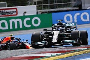 Ferrari dice que Mercedes se distrae por la falta de estabilidad