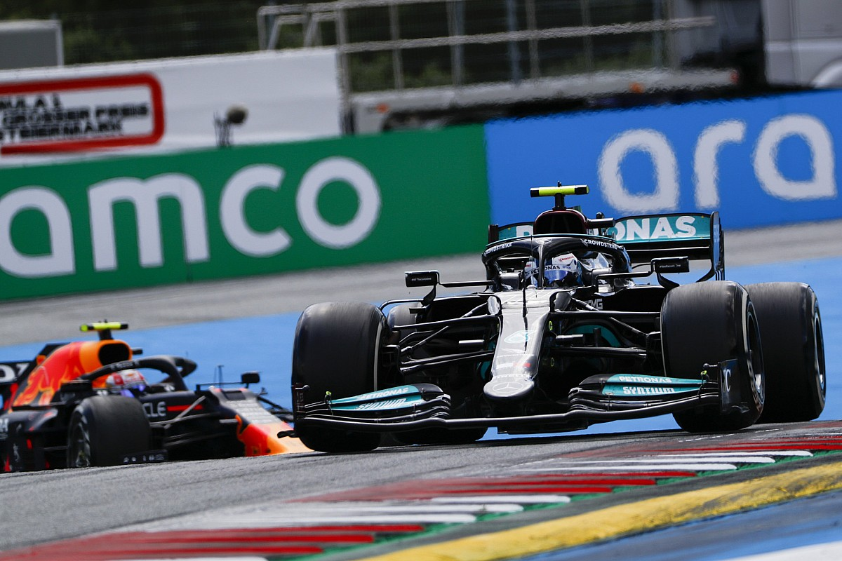 Mercedes distracted by lack of stability, says Ferrari