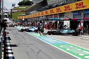 Así vivimos la clasificación del GP de Austria F1 2021