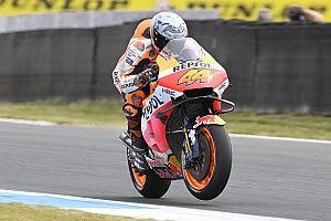 Espargaro battling lack of Honda MotoGP bike knowledge
