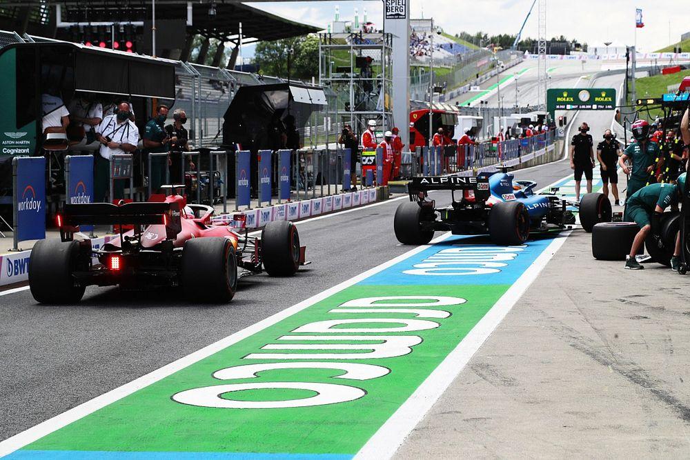 A qué hora es la clasificación de F1 en Estiria y cómo verla