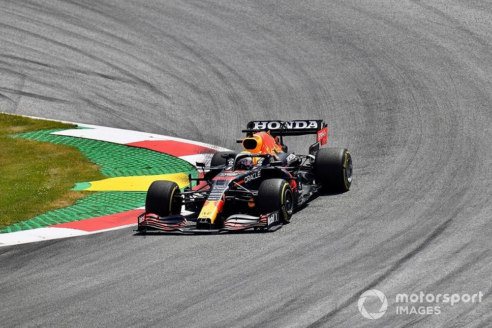 Hasil Kualifikasi F1 GP Styria: Verstappen Back-to-Back Pole