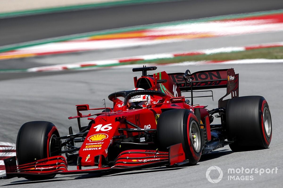 Formule1 Nieuws Ferrari