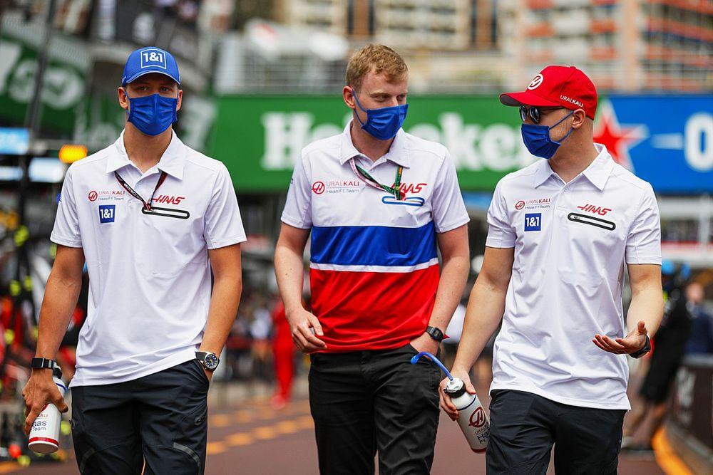 Sulit Menilai Schumacher dengan Rekan Setim seperti Mazepin