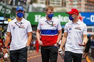 """Marko: """"Mazepin egy feszítővassal rontott be az F1-be"""""""