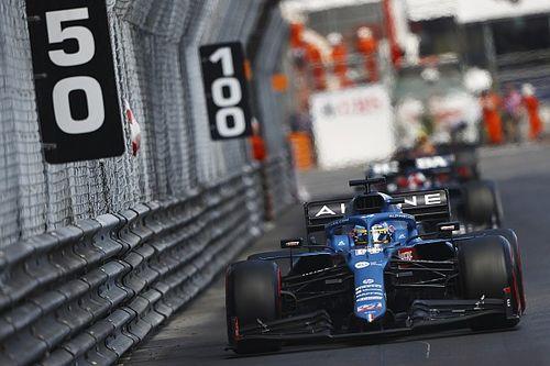 """Alonso: """"%100 hazır olmak için sekiz ya da dokuz yarışa ihtiyacım var"""""""