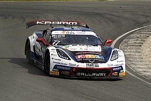 BoP ADAC GT Masters Lausitzring: Corvette und Audi müssen zuladen
